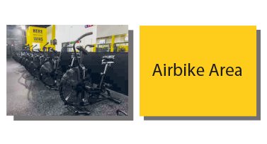 airbike area